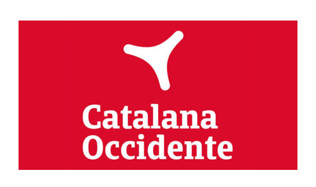 logo de Catalana Occidente